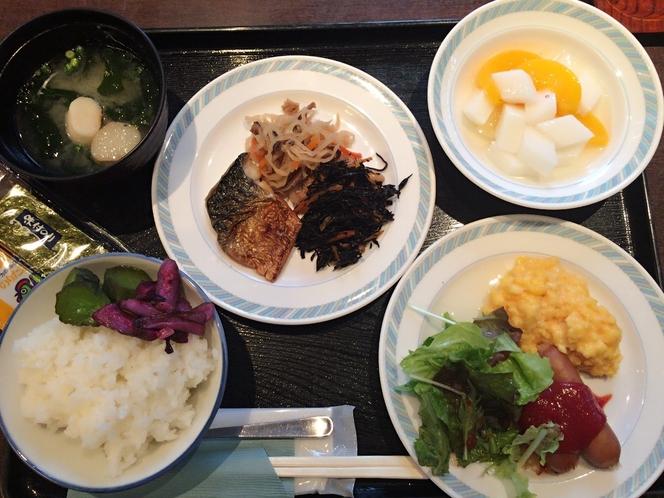 ◇和洋朝食ビュッフェ無料◇