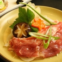 夕食_メイン肉【AB】