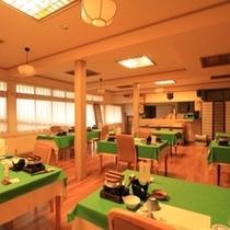 館内_食堂