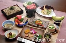 ・・・料理長おすすめごたわりの和食