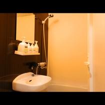 ~ 別館Single room ~ ゆったり浸かれるシャワーバス♪