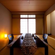 【母屋】2階和室8畳(一例)