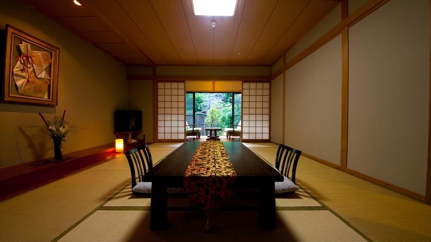 【離れ】12畳和室