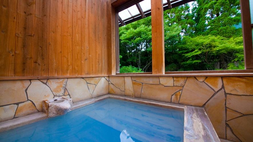 2階宿泊の方専用貸切風呂
