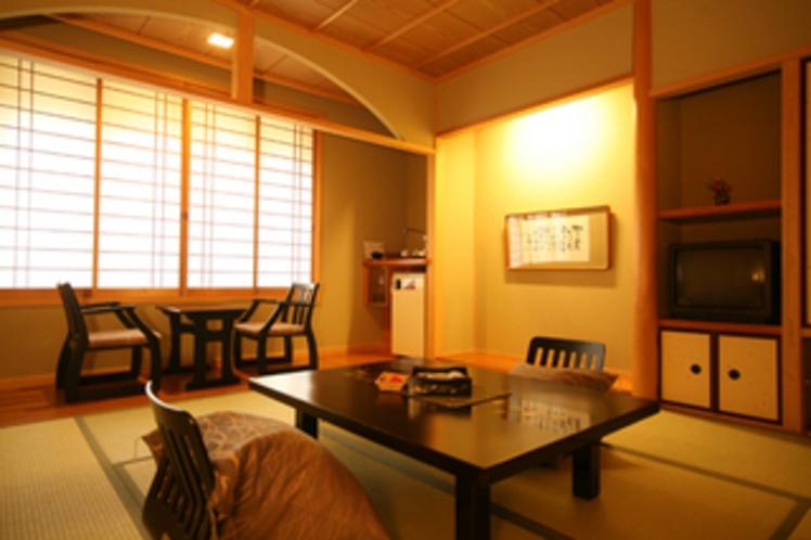 スタンダード和室 一例