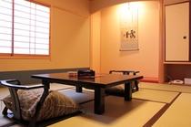 半露天風呂付き客室 2
