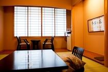 こぢんまり和室の一例