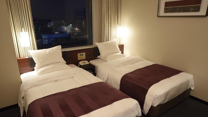 【楽天トラベルセール】カップルにおすすめ♪好立地ホテルで選べる朝食付!<洋食または 和朝食>