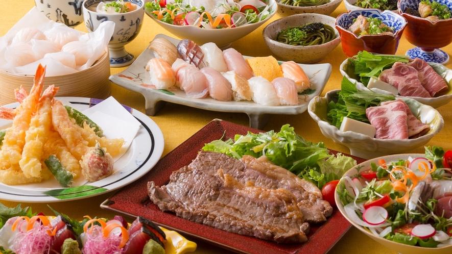味ごのみ ~お好みの料理をお好きなだけ~ イメージ