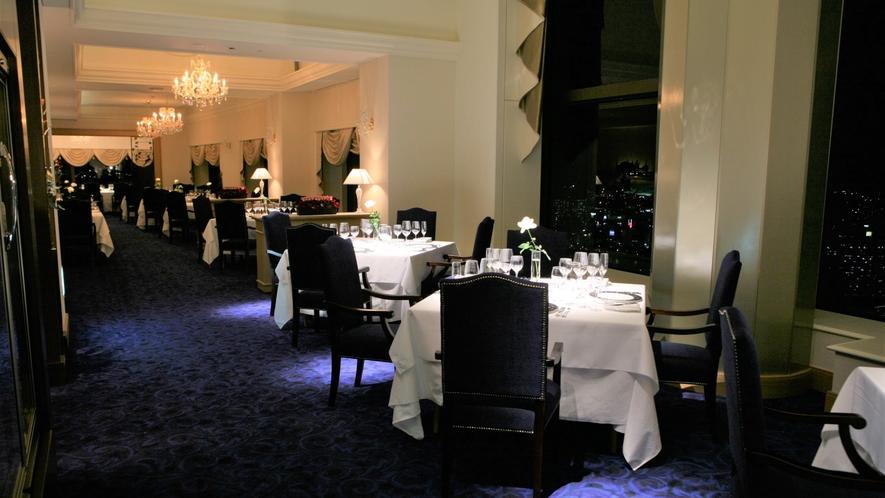 33階 レストラン シャンボール