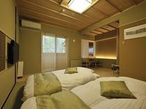 本館露天風呂付客室(2)