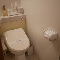 ダブル トイレ