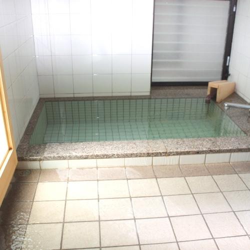 【Vin Vin】お風呂は24時間ご利用出来ます。