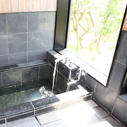 【hodohodo】お風呂から感動の夕焼けを見る事が出来ます(お風呂は24時間ご利用出来ます。)