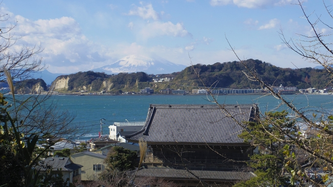 【1日乗車券×朝食付】人気の「江ノ電」が1日乗り放題◎チケットの提示でお得な特典も♪