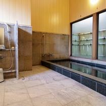 *【浴室】2015年3月、女性内風呂をリニューアルいたしました。