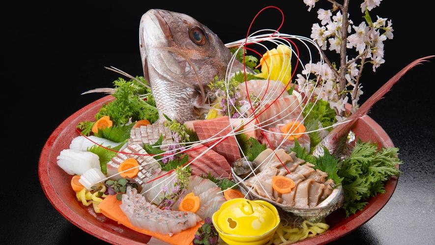 *【追加料理】海鮮盛り