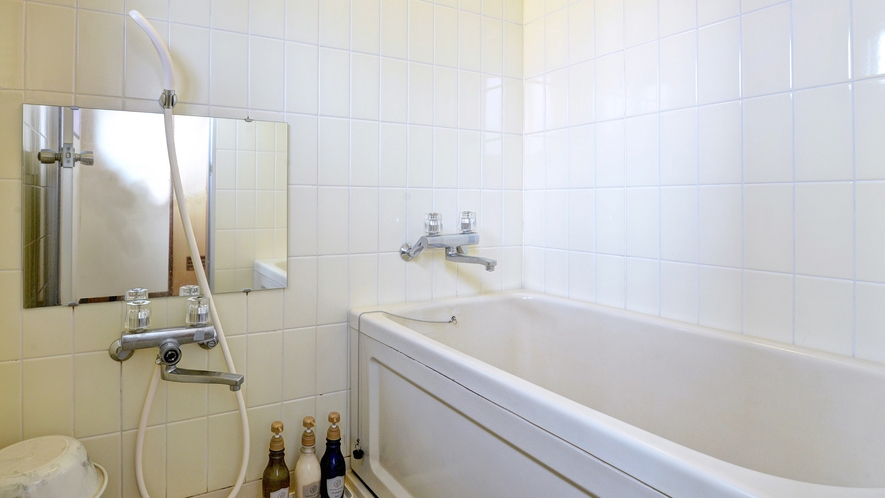 *【和室:大部屋(25畳)】2階/お風呂