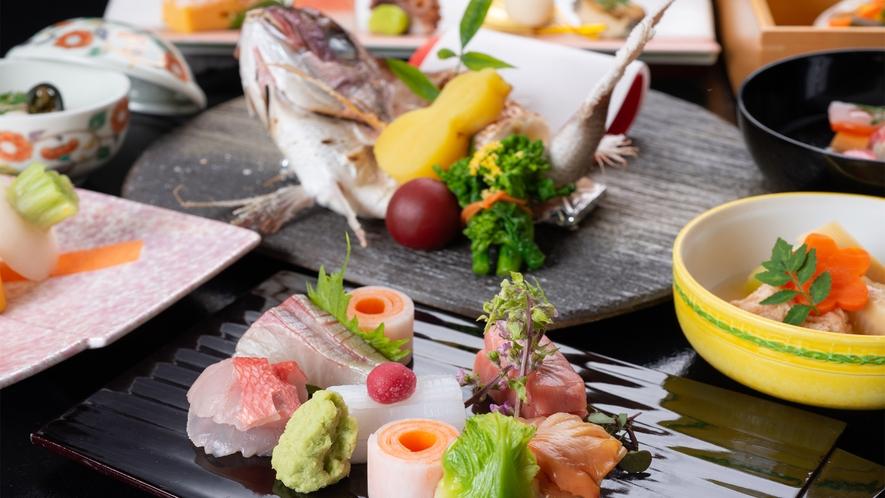 *【会食料理】<お祝い膳>