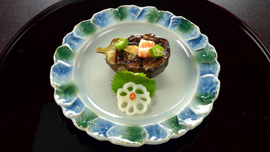 *【ご夕食(一例)】強肴