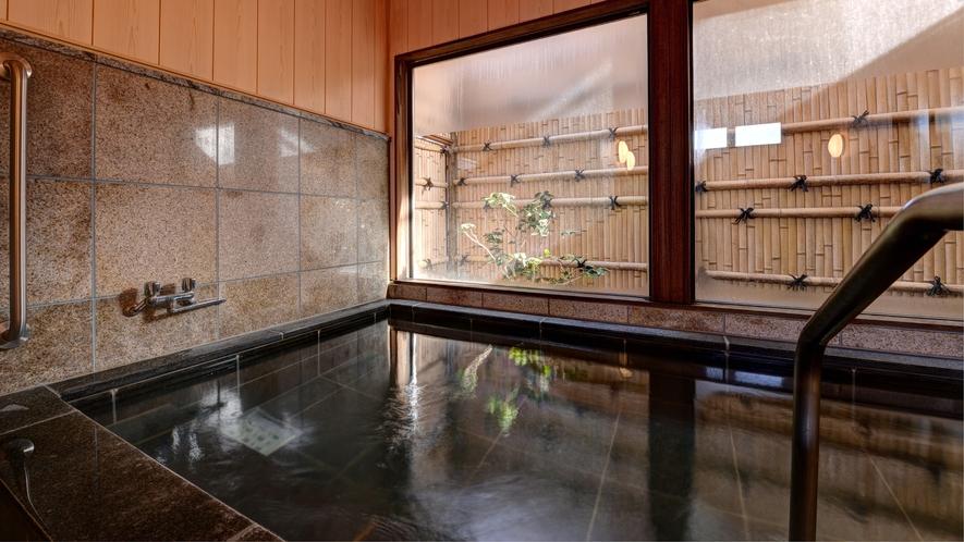 *【大浴場(女湯)】内風呂<利用時間>15:00~23:30、6:30~8:30