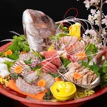 *【追加料理】海鮮盛り ※写真は5人前になります。