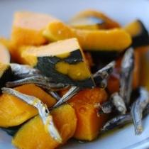 【朝食】煮物/お惣菜バイキング例
