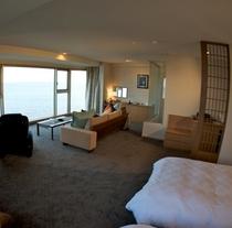 海辺の特別室・301号室