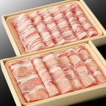 食材のこだわり/とちぎのブランド豚ヤシオポーク