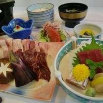 ビジネスプラン 【日替わり夕食】