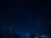 冬の星空②