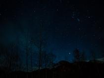 冬の星空①