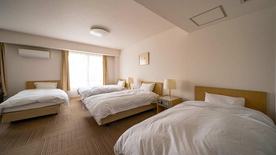 【禁煙】4ベッドルーム 40平米