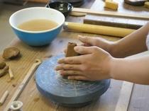 陶芸体験7