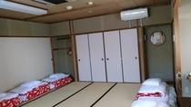 広々和室13畳