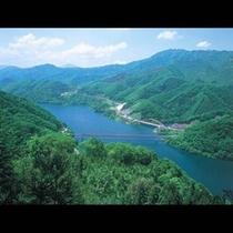 九頭竜湖★