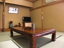 12.5畳の和室