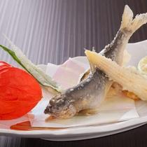 懐石料理(一例)