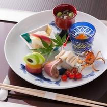 ご夕食 懐石料理(一例)6