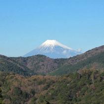 富士見平歩道