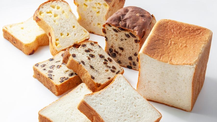 Bakery&Table 豆乳パン工房 豆乳食パン 各種