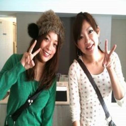 2010.10.10 京都より♪