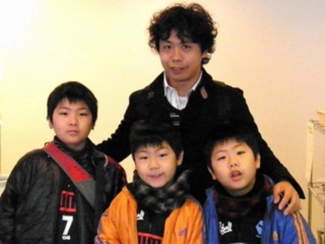 2010.12.11仲良し♪