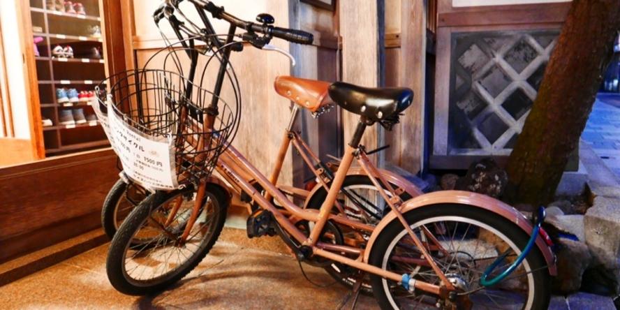 レンタル自転車 海岸沿いを自転車で走るのがおすすめ!