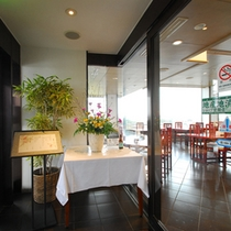 *レストラン「桂」
