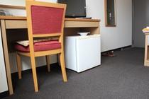 客室内備品設備