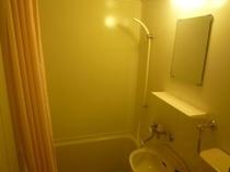 ツインルーム浴室