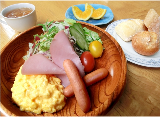 上野村特産 いの豚肉を堪能!!☆手ぶらでラクラクいの豚BBQプラン☆(2食付き)