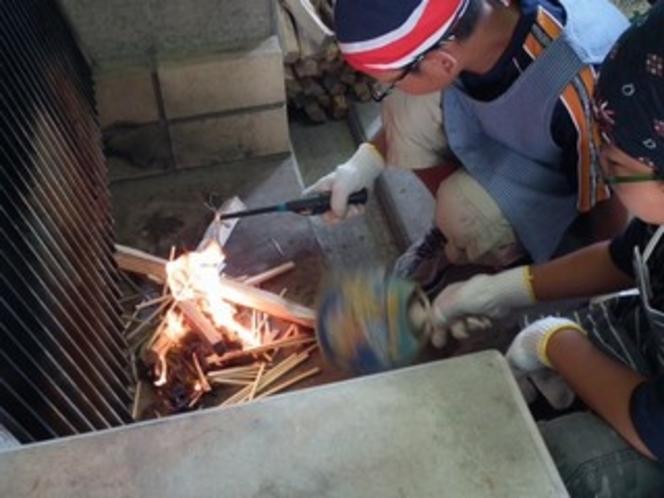 手作りカレーに挑戦