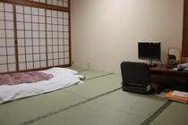 和室広間10畳